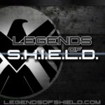 Legends of S.H.I.E.L.D. Logo