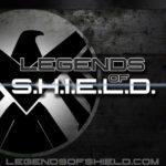Legends of S.H.I.E.L.D. Logo