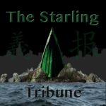 The Starling Tribune Logo